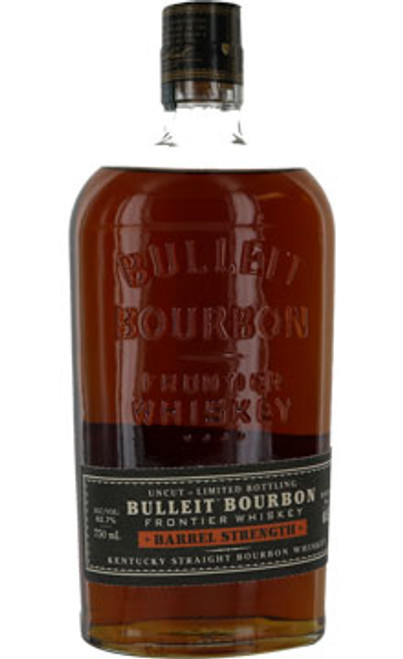 Bulleit Bourbon 90 Proof