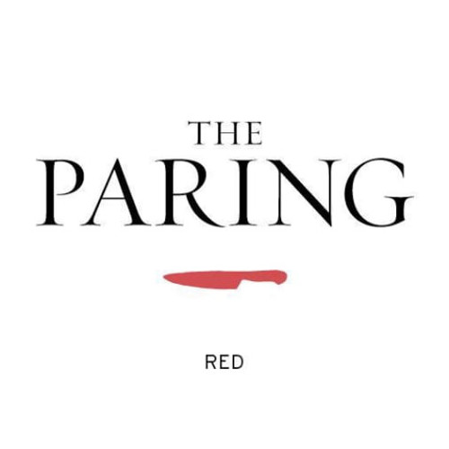 The Paring Red California 2016