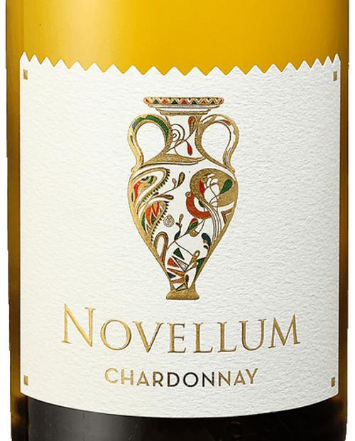 Lafage Chardonnay Côtes Catalanes Novellum 2019