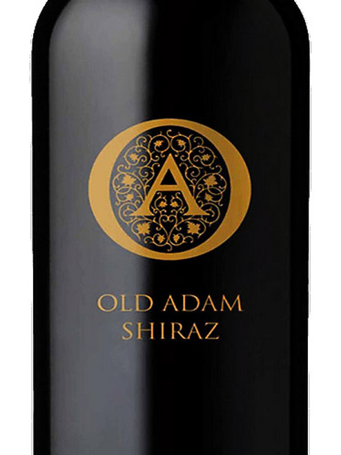 Bremerton Shiraz Langhorne Creek Old Adam 2015