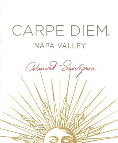 Carpe Diem Cabernet Sauvignon Napa Valley 2017