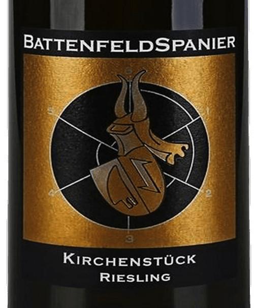 Battenfeld-Spanier Riesling Kirchenstück Grosses Gewächs 2019