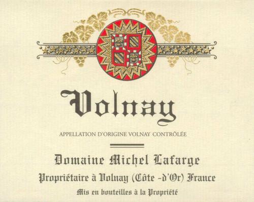 Lafarge Volnay 2018