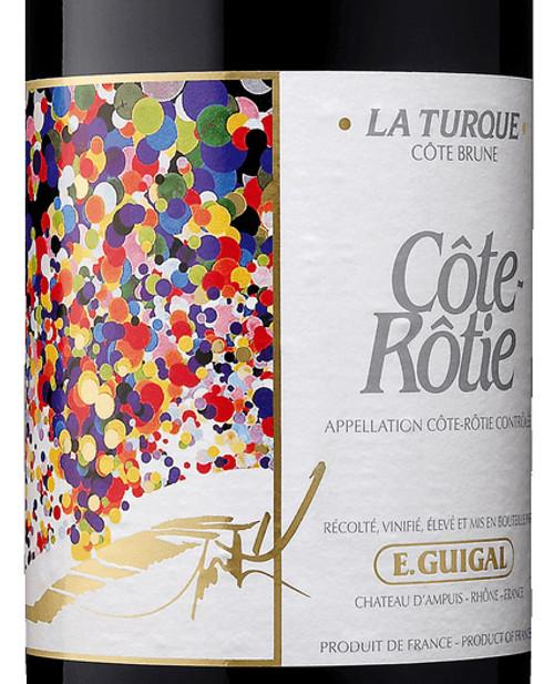 Guigal Côte-Rôtie La Turque 2017