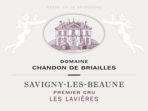 Chandon de Briailles Savigny-lès-Beaune 1er cru Les Lavières 2018