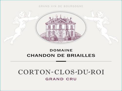 Chandon de Briailles Corton-Clos du Roi Grand Cru 2018