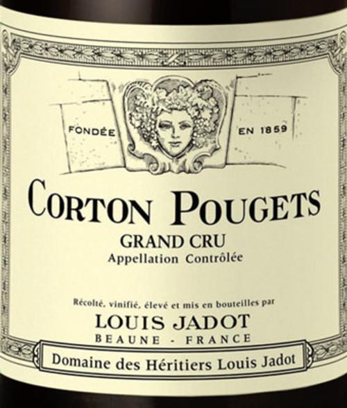 Jadot Corton-Pougets 2019