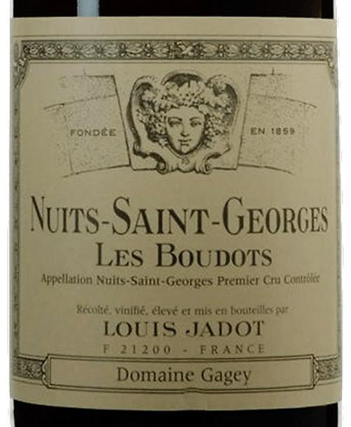 Jadot Nuits-St-Georges 1er cru Aux Boudots 2019