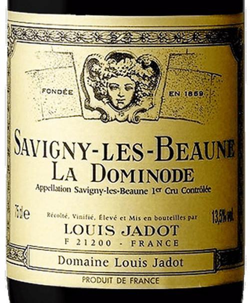 Jadot Savigny-lès-Beaune 1er cru La Dominode 2019
