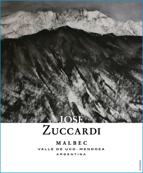 Zuccardi Malbec Uco Valley José Zuccardi 2016