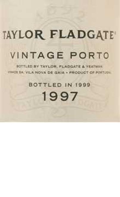 Taylor Fladgate Vintage Port 1997