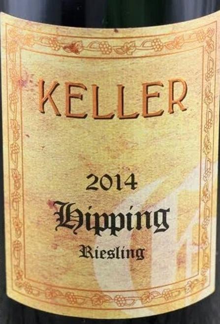 Keller Riesling Niersteiner Hipping Grosse Lage 2015