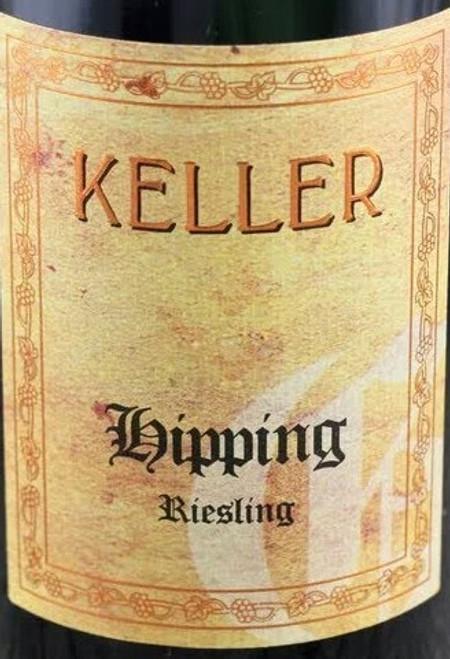 Keller Riesling Niersteiner Hipping Grosses Gewächs 2013
