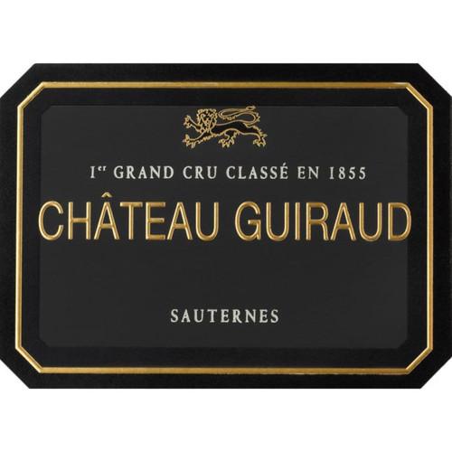 Guiraud Sauternes 2016 375ml