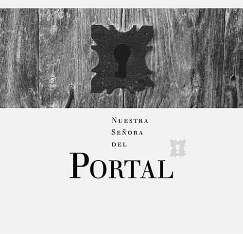 Piñol Nuestra Señora del Portal Tinto 2015
