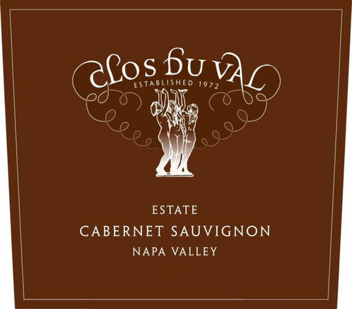Clos du Val Cabernet Sauvignon Napa Valley Estate 2016