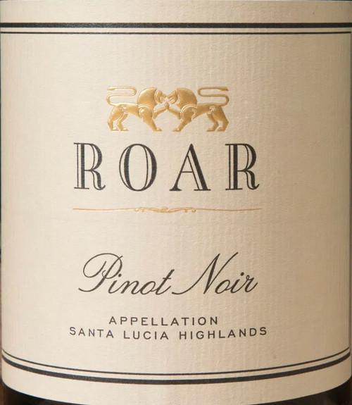 Roar Pinot Noir Santa Lucia Highlands 2019