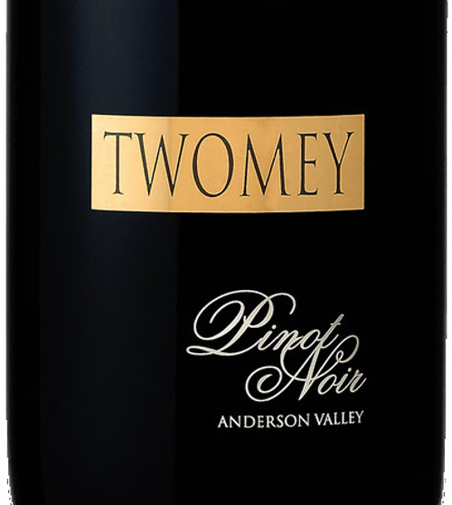 Twomey Pinot Noir Anderson Valley 2018