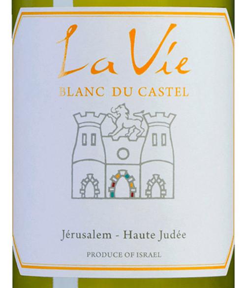 Domaine du Castel La Vie Blanc du Castel Haute-Judée 2017