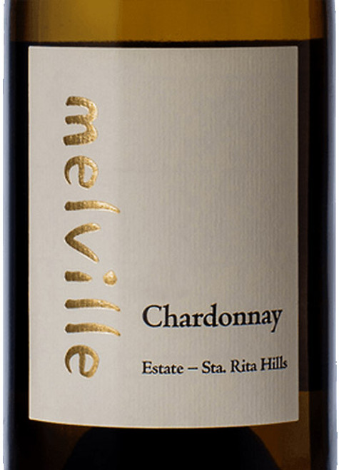 Melville Chardonnay Santa Rita Hills 2018