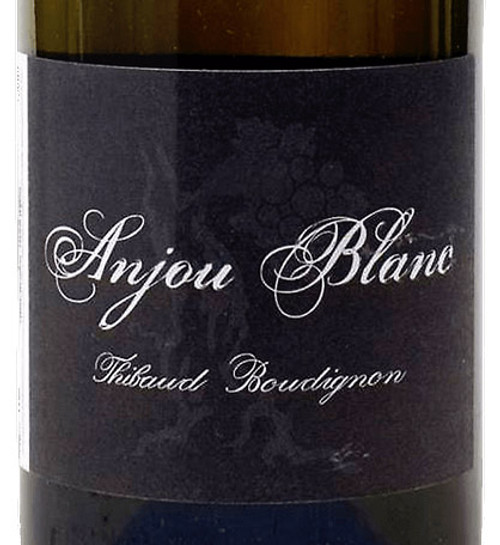 Boudignon/Thibaud Anjou Blanc 2018