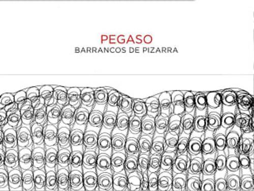 Telmo Rodríguez Pegaso Barrancos de Pizarra 2010