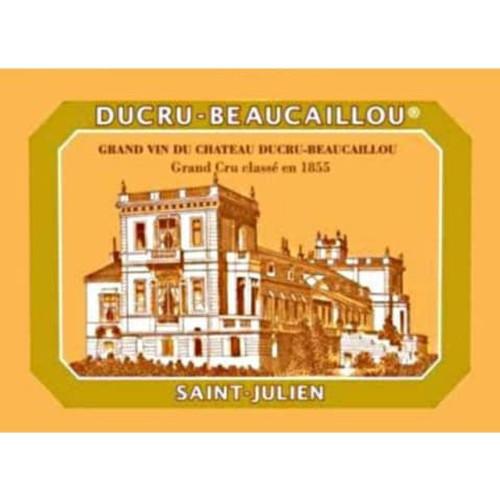 Ducru-Beaucaillou St-Julien 2014