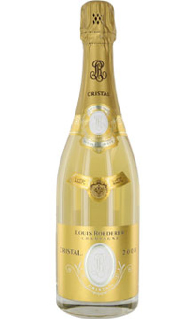 Roederer/Louis Brut Champagne Cristal 2008