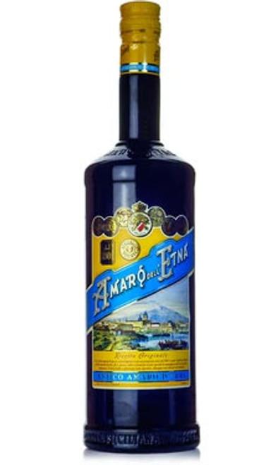 Amaro Dell'Etna Antico Amaro D'Erbe 1L