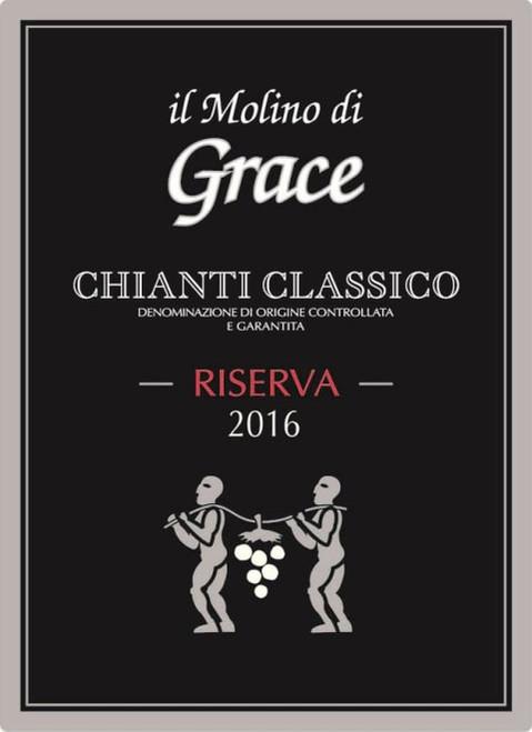 Il Molino di Grace Chianti Classico Riserva 2016
