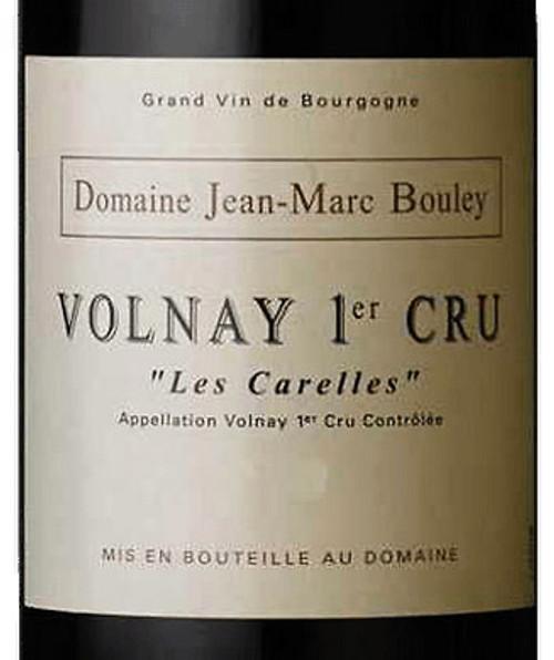 Bouley/Jean-Marc Volnay 1er cru Les Carelles 2016