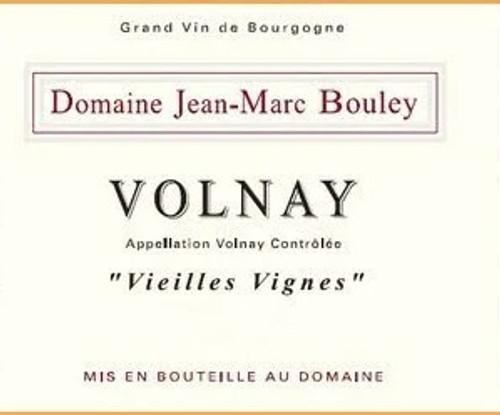 Bouley/Jean-Marc Volnay Vieilles Vignes 2016