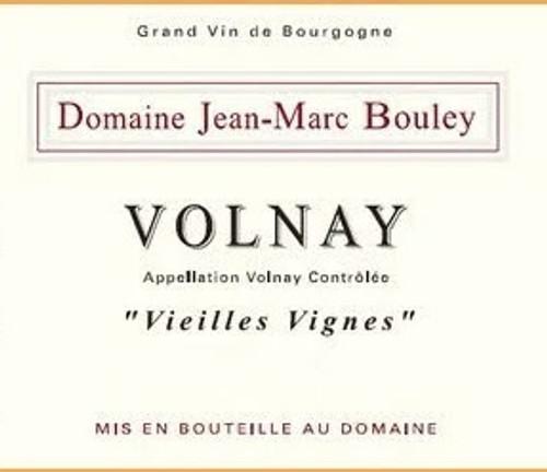 Bouley/Jean-Marc Volnay Vieilles Vignes 2017