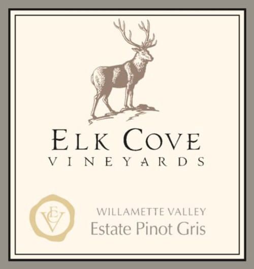Elk Cove Pinot Gris Willamette Valley 2020