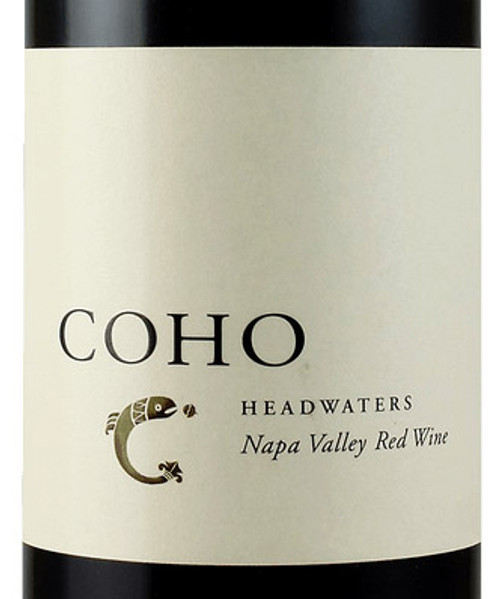 Coho Headwaters Napa Valley 2016