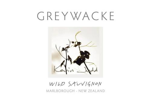 Greywacke Sauvignon Blanc Marlborough Wild Sauvignon 2018
