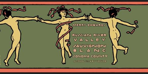 Merry Edwards Sauvignon Blanc Russian River Valley 2019 375ml