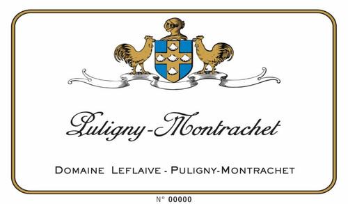 Leflaive Puligny-Montrachet 2018