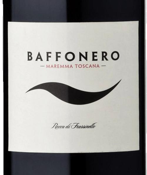 Rocca di Frassinello Maremma Toscana Baffonero 2017