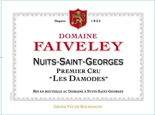 Faiveley Nuits-St-Georges 1er cru Les Damodes 2019