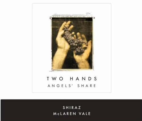 Two Hands Shiraz McLaren Vale Angels' Share 2019