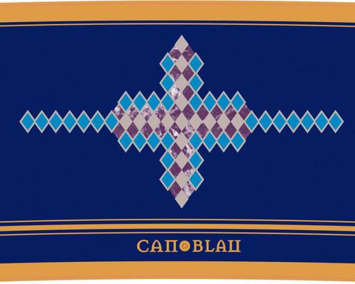 Can Blau Montsant Can Blau 2018