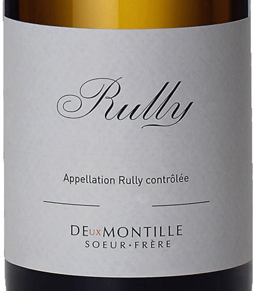 De Montille (Maison) Rully 2018