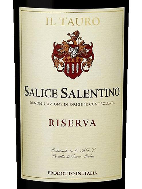 Càntele Salice Salentino Riserva 2016