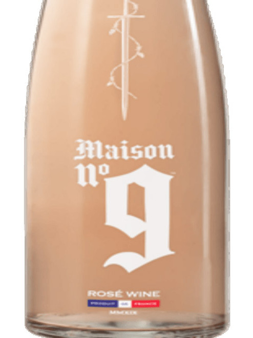 Maison No. 9 French Riviera Rosé by Post Malone 2020
