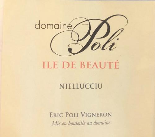 Poli Niellucciu Rosé IGP Île-de-Beauté (Corsica) 2020
