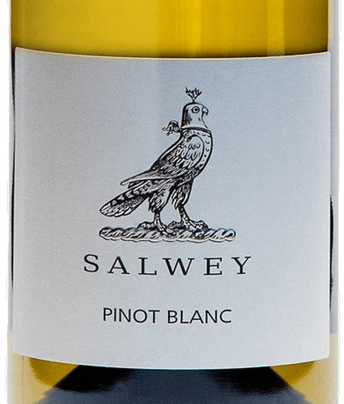 Salwey Weissburgunder (Pinot Blanc) Baden Trocken 2018