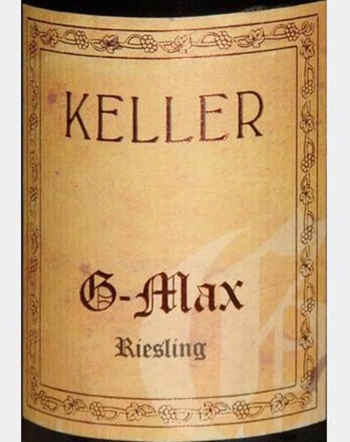 Keller Riesling G-Max 2018