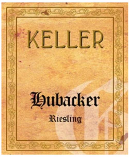 Keller Riesling Dalsheimer Hubacker Grosses Gewächs 2018