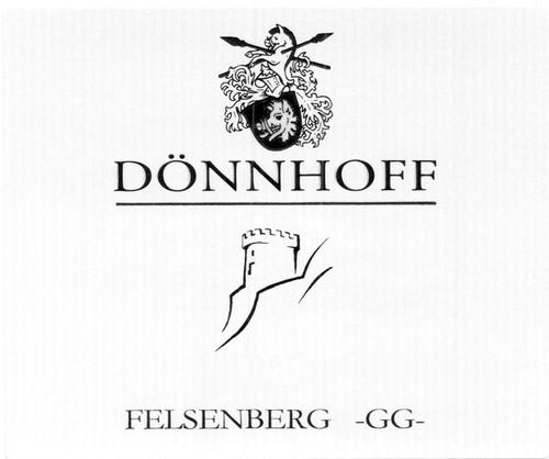 Dönnhoff Riesling Felsenberg Felsentürmchen Grosses Gewächs 2020